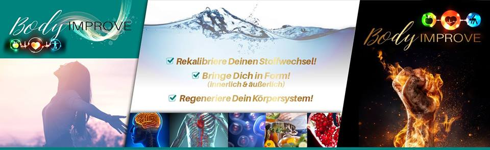 Body_Improve_header Gesundheit & Seminare - EFPE - European Fitness System Professional Education