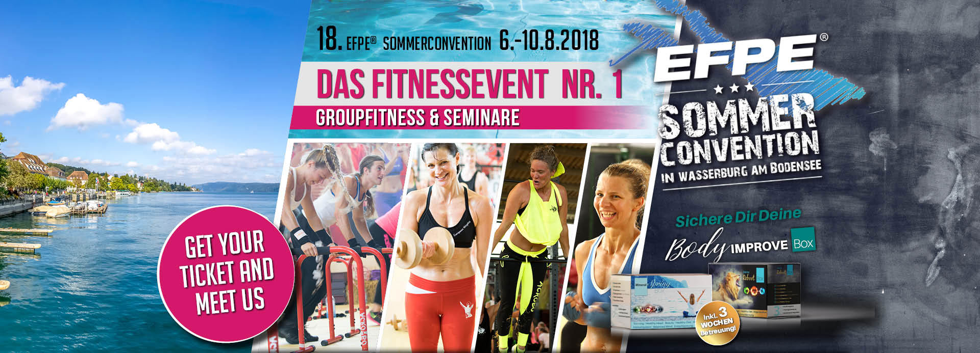 sommercamp2018_slider EFPE - European Fitness System Professional Education